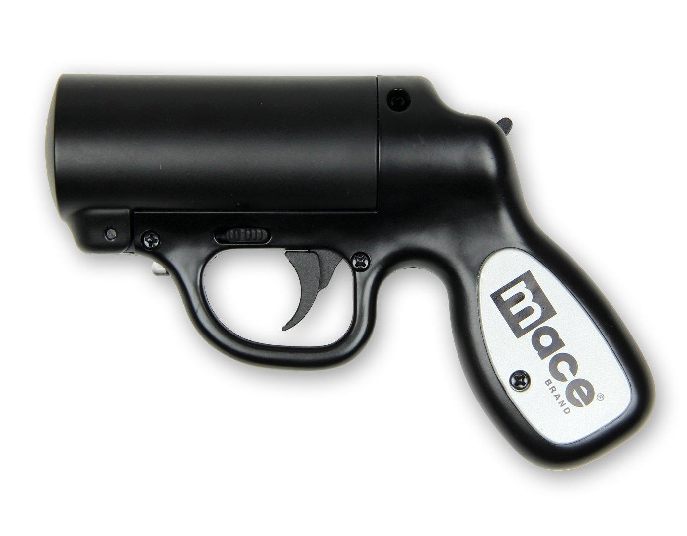 Pfefferspraypistole Mace Pepper Gun
